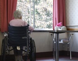 Commonwealth regulated aged care Means Tested Care fees